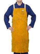 Tablier de soudeur cuir Golden Brown™