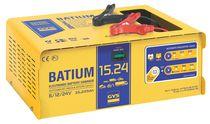 Chargeur automatique Batium 6 à 24 volts