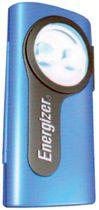Lampe compact LED boîtier métal