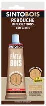 Pâte à bois Sintobois Tube