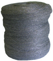 Bobine de laine d'acier 5 kg