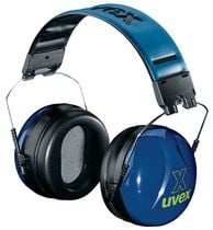 Casque anti-bruit pliable 36 db