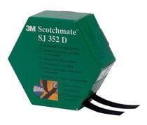 Ruban auto-agrippant Scotchmate SJ 352D