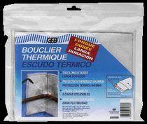 Bouclier thermique longue durée