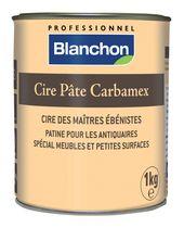 Cire pâte Carbamex Pot de 1 kg