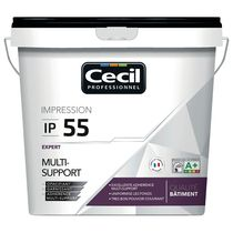 Peinture d'impression Multi-supports