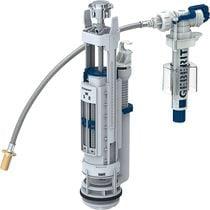 Mécanisme de chasse d'eau complet Modèle 290-380