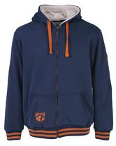 sweat shirt zip oural