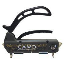 Lot d'un gabarit de pose de terrasse CAMO + Vis CAMO tête réduite empreinte 6 lobes Protech