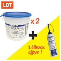 Colle supracolle 303.0 + 1 biberon gratuit Lot 1 colle supracolle 303.0 + 1 biberon gratuit
