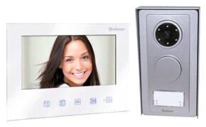 kit interphone vidéo Surf 7
