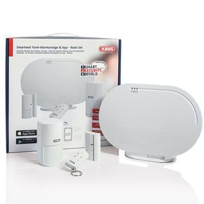 Alarmes sans fil et accessoires ABUS
