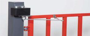 Bras à compas pour ferme portillon 2000