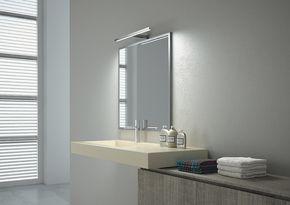 LED salle de bain 230 V