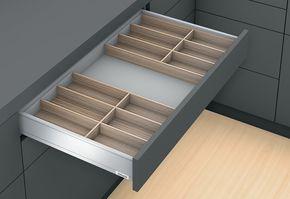 Ambia-line design bois - hauteur M et K