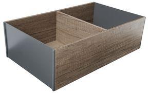 AMBIA-LINE design bois - hauteur C et F