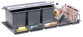 Poubelle de tiroir pour TANDEMBOX avec couvercle basculant