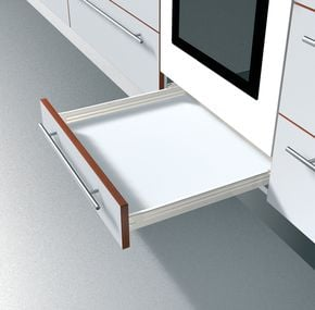 METABOX - systèmes de tiroir