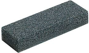 Pierres abrasives