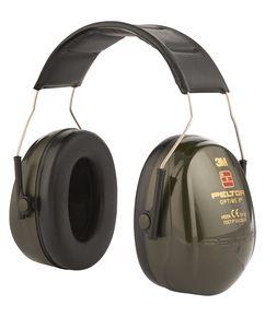 Casques anti-bruit et coquilles