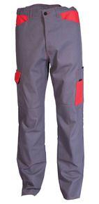 Blousons et pantalons bi-couleur