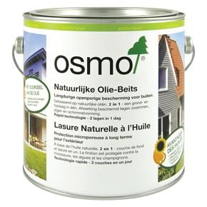 Lasure naturelle OSMO