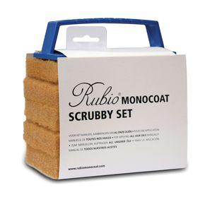 Scrubby set