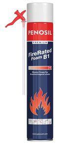 Mastics et mousses polyuréthane résistants feu