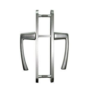 Ensembles aluminium minéral Open Line montage rapide
