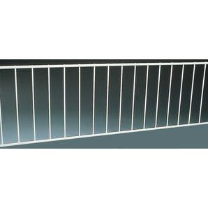 Aménagement de tiroir en fils acier plastifiés blancs