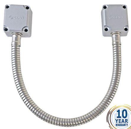 Passe cable applique GF