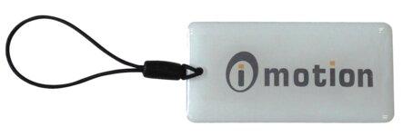 Badge i-motion
