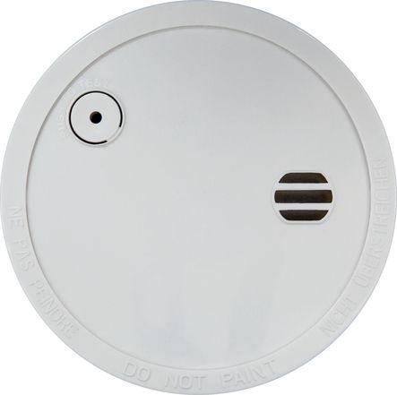 Détecteur de fumée autonome NF + CE + EN 14604