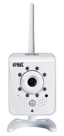 Caméra IP résidentielle