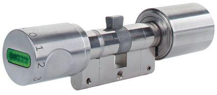 Cylindre électronique Codeloxx LC