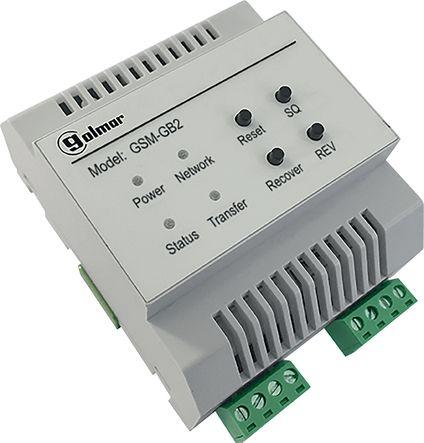 Module transfert d'appel GSM ou RTC
