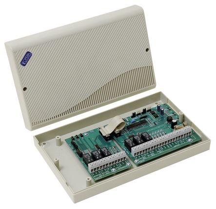 Centrale électronique pour SAS 2 portes