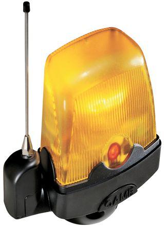 Clignotant de mouvement LED