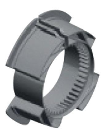 Collier interface adaptateur tm58 / tm45