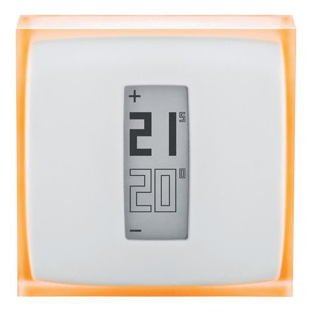 Thermostat connecté