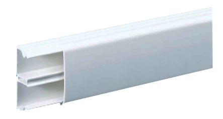 Goulotte de protection pvc