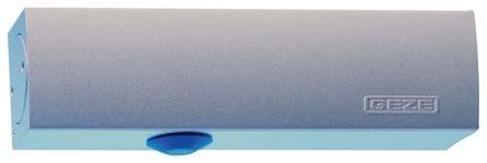 Ferme-porte à crémaillère elliptique TS 3000 V