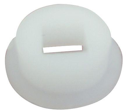 Portee nylon pour béquille ou bouton