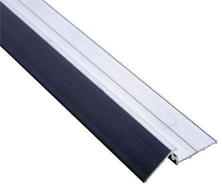 Profil de seuil aluminium pg16