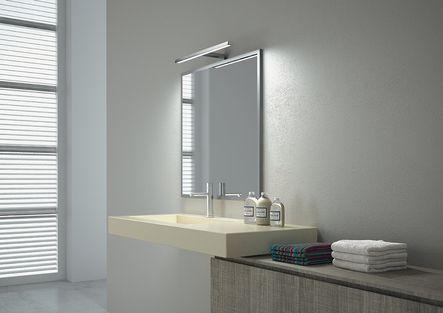 Luminaire LED salle de bain Nite 230 VDOMUS