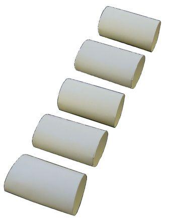 Ensemble de 5 manchons thermo-rétractables
