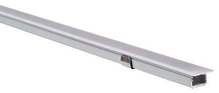 Profil aluminium MEC 2 SMALL