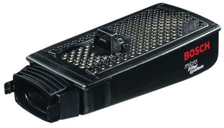 Cartouche micro-filtre complet pour ponceuse