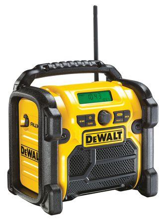 Radio compacte XR Li-Ion FM/AM DCR019