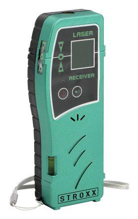 Cellule de réception pour laser 3 axes vert
